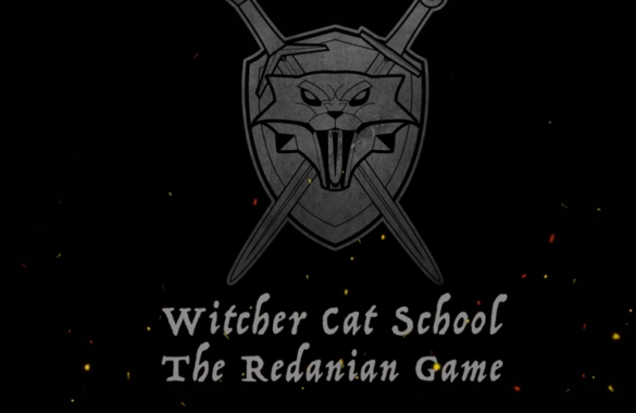The Redanian Game